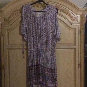 Ruff Hewn Dresses - RuffHewn BoHo